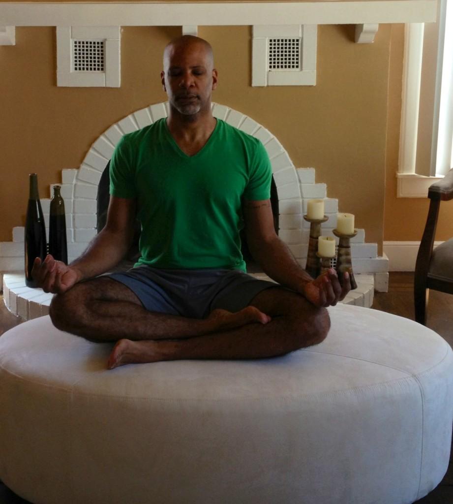 Meditation Pick 1