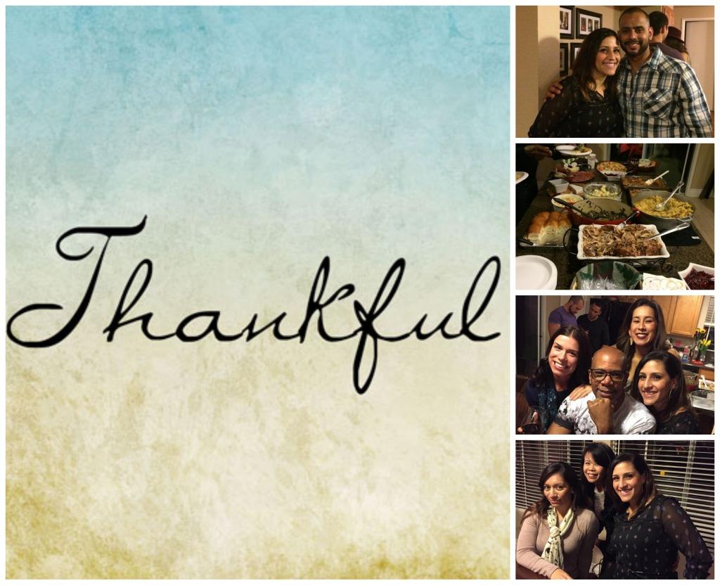 Thankful Collage